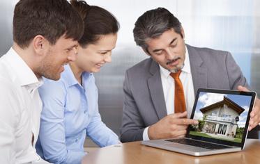 mortgage broker services