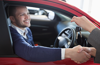 Car Loan Services | Car Finance